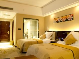 Xin Sheng Da Hong Sheng International Hotel