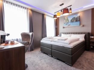 Stay-Inn Bielefeld City