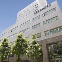 야오지 하카타 호텔