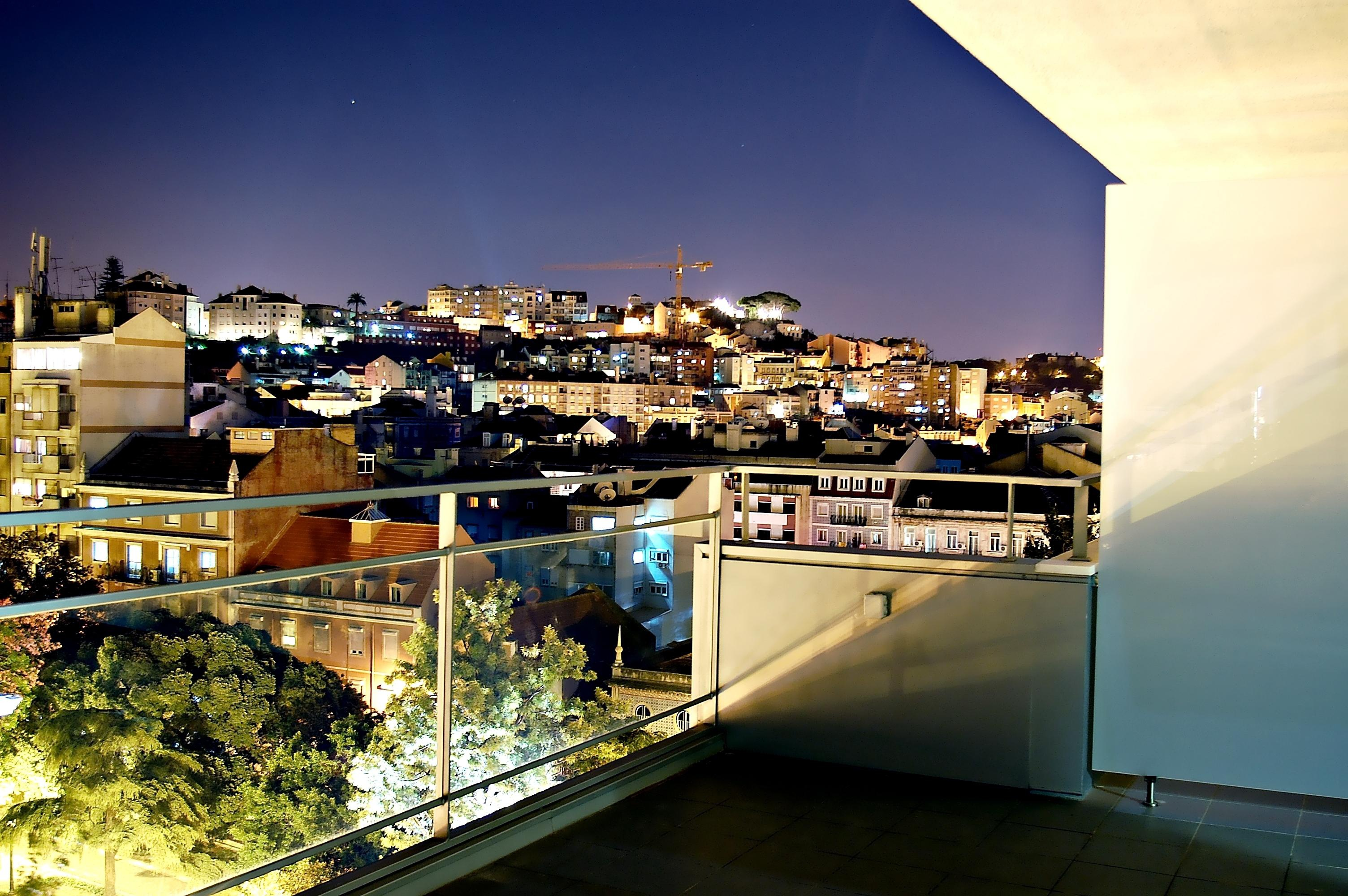 Lisbon City Apartments & Suites