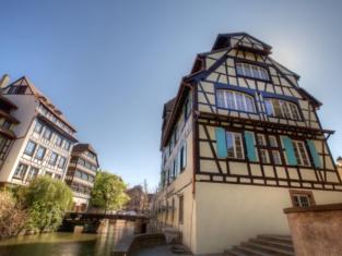Pavillon Regent Petite France