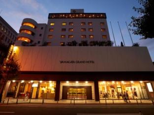 โรงแรมยามางาตะ แกรนด์