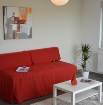 Aparthotel Le Trident
