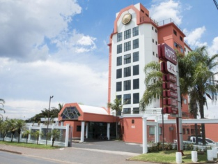 Carlton Plaza Hotel Uberlândia