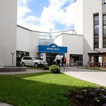 Отель AirInn Вильнюс