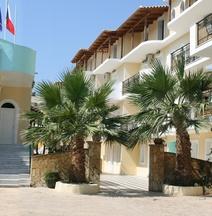 Iniohos Hotel (ex Apollo)