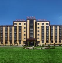 Business Hotel Mask Inozentsevo