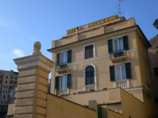 โรงแรมเบลล์วิว