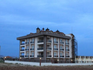 Akpinar Otel