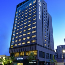 ON City Hotel