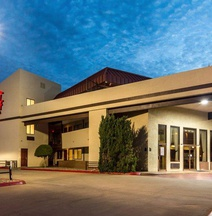 Red Roof Inn Wichita Falls