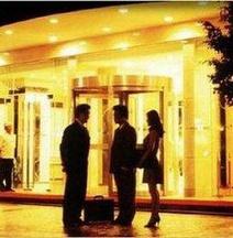 ジンリー ホテル