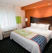 Fairfield Inn Suites Stevens Point