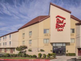 Red Roof Inn El Paso East