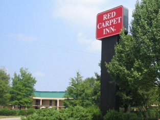 Red Carpet Inn Greensboro