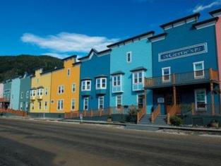 Westmark Inn Dawson City