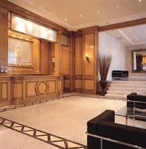 ホテル ヴィラ レアル