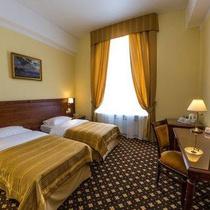 Stalingrad Hotel