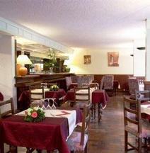 The Originals Boutique, Hôtel Les Trois Roses, Grenoble Meylan (Inter-Hotel)