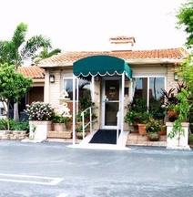 Parkview Motor Lodge