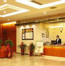Super 8 Hotel Karamay Jia Long
