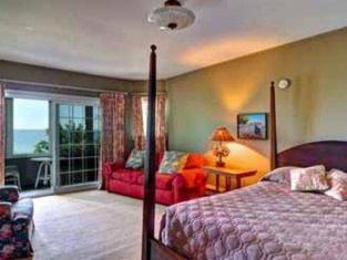 Michillinda Lodge Resort