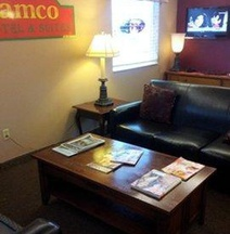 Amco Hotel & Suites - Killeen Fort Hood