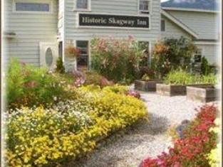 Historic Skagway Inn