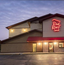 Red Roof Inn Jacksonville - Cruise Port