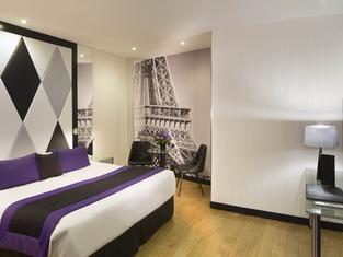 L'Empire Paris