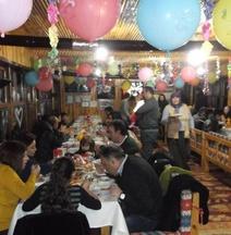 Daday Baris Atli Turizm Dogal Yasam Ciftligi