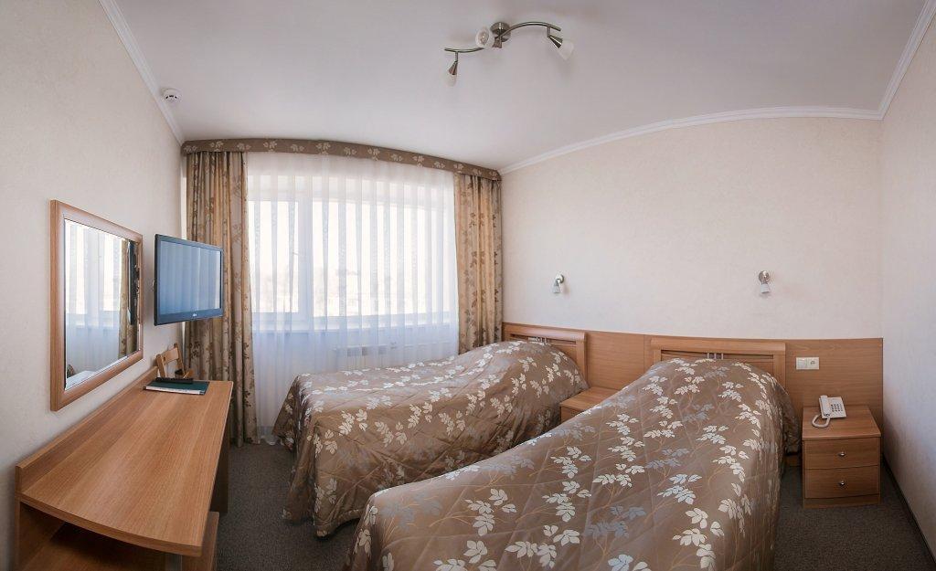 Hotel Tomsk