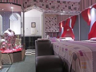 Auto Hotel Venus