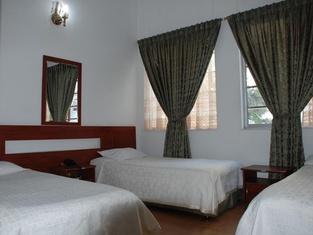 Hotel Bella Montaña