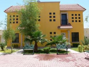 Suites Cervantes
