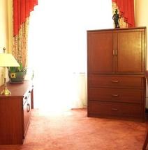 Отель «Али»