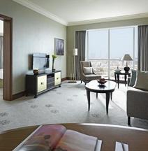 โรงแรมดุสิตธานี อาบูดาบี