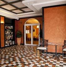 Отель «Онегин»