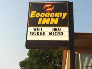 Economy Inn Elko