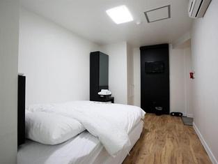 エコノミー ホテル 明洞 セントラル