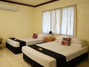 Moatoga Hotel