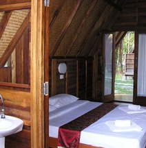 北婆罗洲百欧站度假村