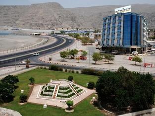 迪萬阿爾阿米爾酒店