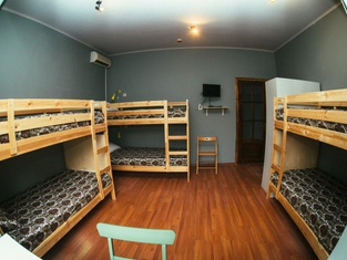 Good Rooms Hostel