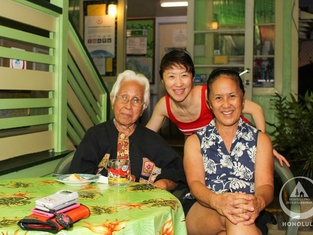 Hostelling International Honolulu