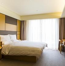 Ji Hotel Changzhi East Taihang Street