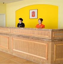 Home Inn (Fuzhou Dongda Road East Street Hot Spring)