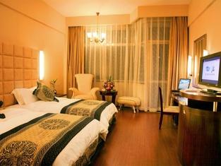 Wuyishan Yuanhua International Grand Hotel