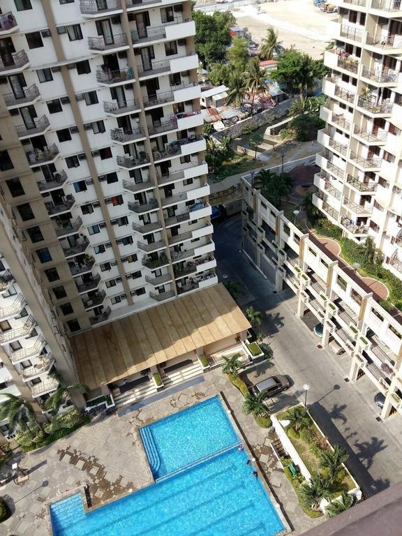Nick's Place at Cypress Towers Condominium Taguig