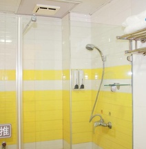 7Days Inn Hanzhong Central Square Renmin Road Railway Station